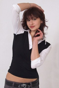 Natalia from Sumy 43 years - look for fiance. My small primary photo.