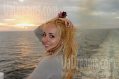 Dasha from Sumy 23 years - bright smile. My small public photo.