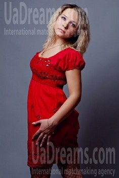 Natasha from Cherkasy 34 years - lovely girl. My small public photo.