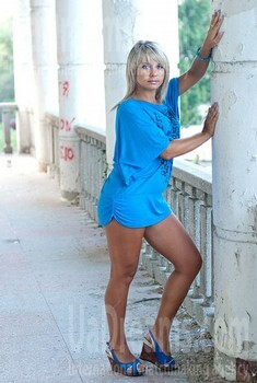 Natasha from Cherkasy 34 years - waiting for you. My small public photo.
