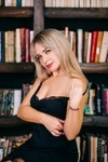 Natasha from Cherkasy 33 years - search for love. My small primary photo.