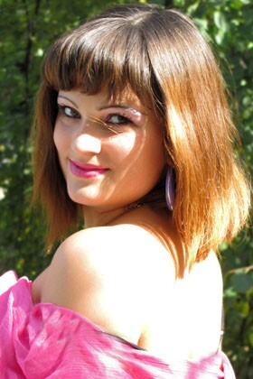 Yulia from Sumy 24 years - happy woman. My big primary photo.