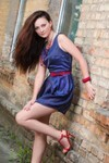 Natasha from Cherkasy 30 years - amazing girl. My small primary photo.