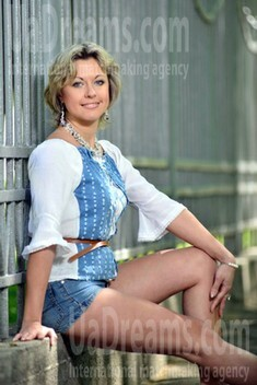 Irina from Sumy 33 years - Music-lover girl. My small public photo.