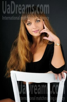 Viktoriya from Nikolaev 36 years - searching life partner. My small public photo.
