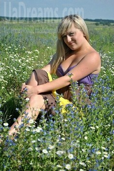 Anna from Sumy 23 years - natural beauty. My small public photo.