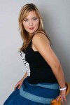 Maria from Poltava 21 years - search for love. My small primary photo.