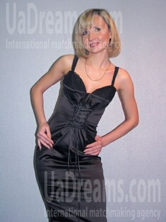 Oksana from Sumy 36 years - wants to be loved. My small public photo.