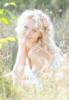 Vira from Ivanofrankovsk 34 years - charm and softness. My small public photo.