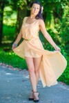 Elvira from Ivanofrankovsk 34 years - bride for you. My small primary photo.