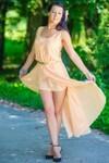 Elvira from Ivanofrankovsk 36 years - bride for you. My small primary photo.