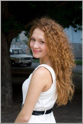 Anastasia from Donetsk 22 years - independent woman. My big primary photo.