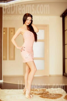 Alina from Nikolaev 22 years - girl for marriage. My small public photo.