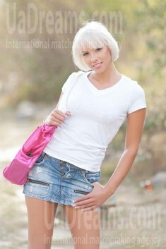 Zoryana from Ivanofrankovsk 32 years - waiting for you. My small public photo.