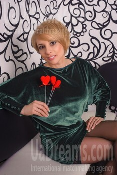 Zoryana from Ivanofrankovsk 32 years - joy and happiness. My small public photo.