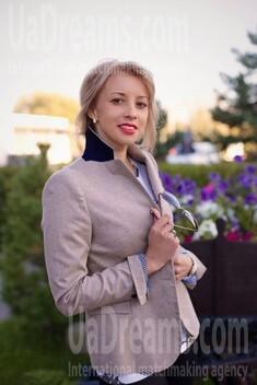 Zoryana from Ivanofrankovsk 33 years - easy charm. My small public photo.