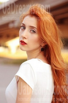 Anna from Zaporozhye 27 years - looking for relationship. My small public photo.