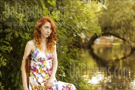 Anna from Zaporozhye 28 years - natural beauty. My small public photo.
