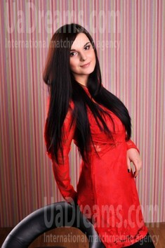 Galya from Ivanofrankovsk 23 years - soft light. My small public photo.