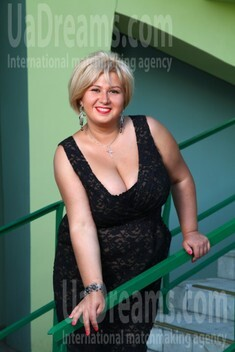Katya from Sumy 30 years - single lady. My small public photo.