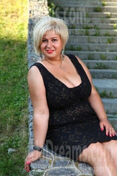 Katya from Sumy 30 years - girl for marriage. My small public photo.