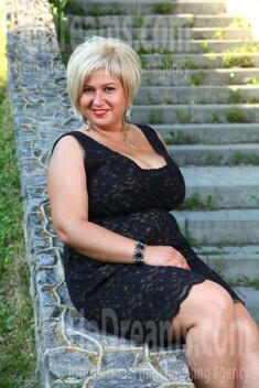 Katya from Sumy 30 years - attractive lady. My small public photo.