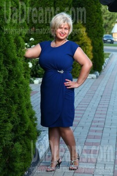 Katya from Sumy 30 years - sunny smile. My small public photo.