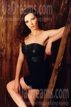 Valeriya from Dnepropetrovsk 29 years - soft light. My small public photo.