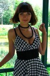 Yana from Sumy 24 years - great weather. My small primary photo.
