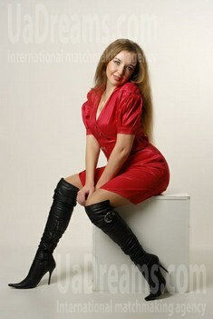 Olga from Ivanofrankovsk 27 years - search for love. My small public photo.