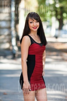 Julia from Poltava 26 years - clever beauty. My small public photo.