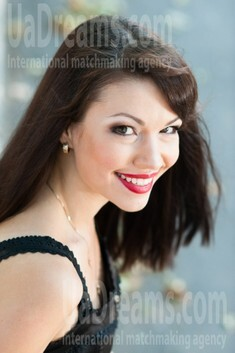 Julia from Poltava 26 years - look for fiance. My small public photo.