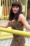 Yulia from Sumy 25 years - romantic girl. My small primary photo.