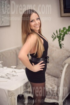 Dana from Ivanofrankovsk 23 years - joy and happiness. My small public photo.