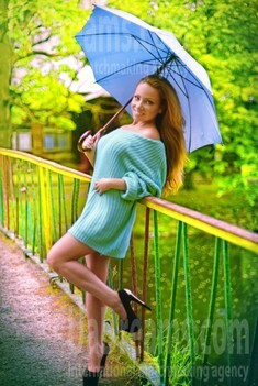 Dana from Ivanofrankovsk 24 years - lovely girl. My small public photo.