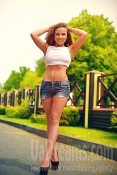 Dana from Ivanofrankovsk 24 years - it's me. My small public photo.