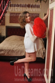 Dana from Ivanofrankovsk 24 years - looking for relationship. My small public photo.