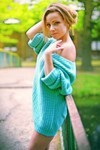 Dana from Ivanofrankovsk 23 years - seeking man. My small primary photo.