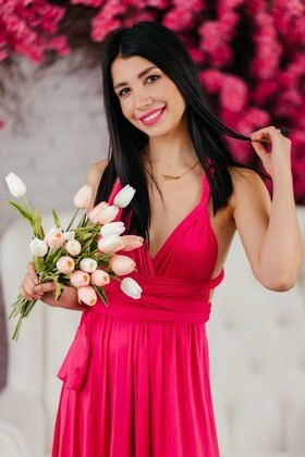 Masha from Poltava 21 years - looking for relationship. My big primary photo.