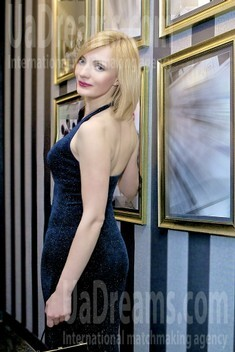 Liliya from Kharkov 31 years - hot lady. My small public photo.