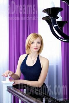 Liliya from Kharkov 31 years - intelligent lady. My small public photo.