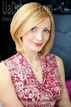 Liliya from Kharkov 31 years - kind russian girl. My small public photo.