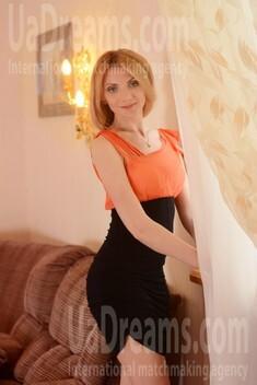 Liliya from Kharkov 31 years - introduce myself. My small public photo.