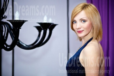 Liliya from Merefa 31 years - loving woman. My small public photo.