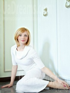 Liliya from Merefa 31 years - seeking soulmate. My small public photo.