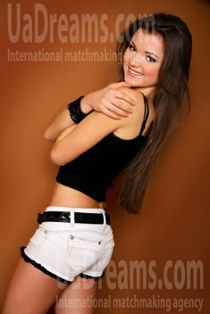 Kate from Poltava 22 years - it's me. My small public photo.
