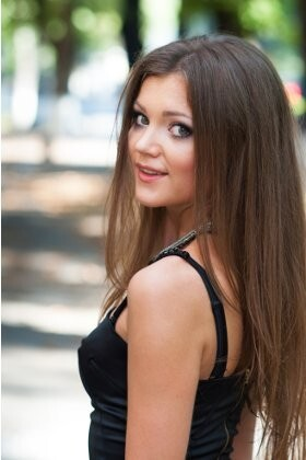 Kate from Poltava 22 years - look for a man. My big primary photo.