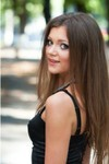 Kate from Poltava 22 years - single lady. My small primary photo.
