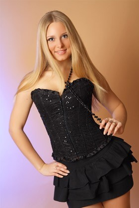 Valeria from Poltava 21 years - looking for relationship. My big primary photo.