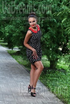 Natalia from Sumy 27 years - introduce myself. My small public photo.